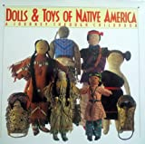 img - for Dolls & Toys of Native America book / textbook / text book