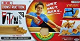Real Construction Super Deluxe Tool Workshop Kit