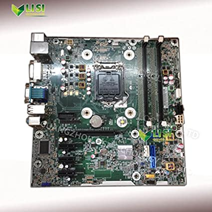 Betere Amazon.com: HP 718414-001 - HP PRODESK 400 G1 SFF System board XI-99