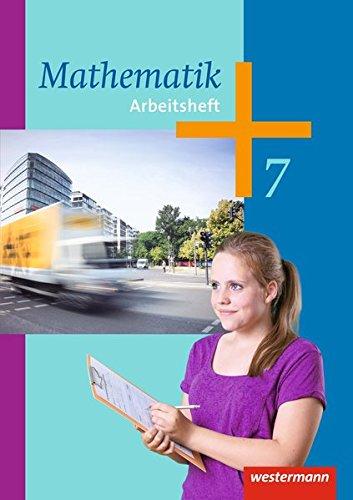 Mathematik - Arbeitshefte Ausgabe 2014 für die Sekundarstufe I: Arbeitsheft 7 Broschüre – 1. August 2013 Jochen Herling Karl-Heinz Kuhlmann Uwe Scheele Wilhelm Wilke