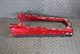 2012 yfz 450 grab bar - 2004-2013 Yamaha YFZ450 subframe RED clean straight yfz 450 04 05 06 07 08 09