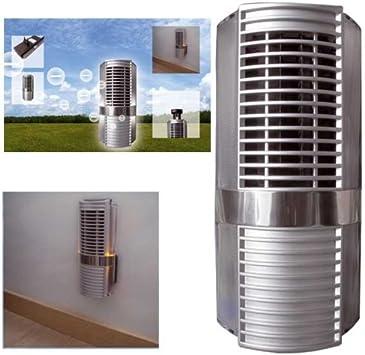 50.510 Purificador de aire por emision de iones: Amazon.es ...