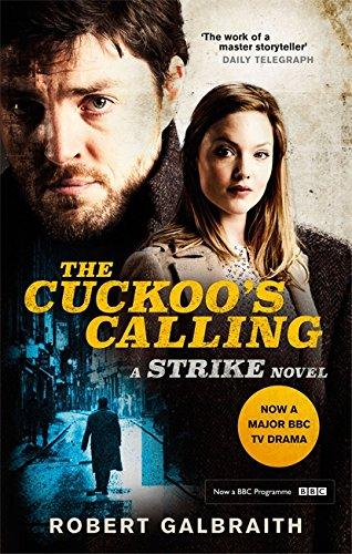 The Cormoran Strike Mysteries series, bientôt sur la BBC (topic général) - Page 5 51c2s1nR-3L