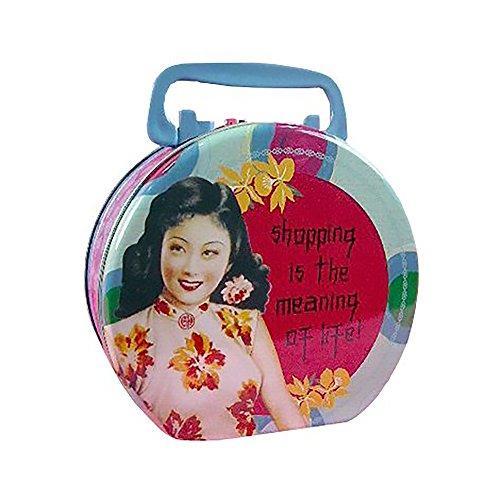 Fiambrera Geisha Girl–Provisiones se necesita siempre.