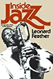 Inside Jazz, Leonard Feather, 0306800764