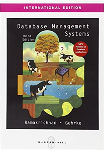 Dbms Book By Raghu Ramakrishnan
