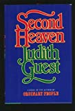 Second Heaven, Judith Guest, 0670628301