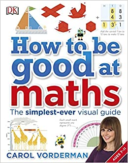 Buy How to be Good at Maths Book Online at Low Prices in India | How
