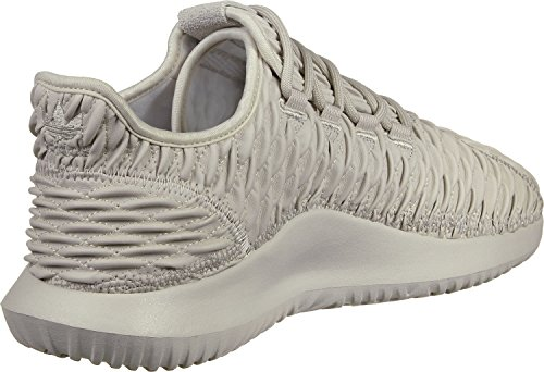 adidas Brown Fitness Uomo Brown Tubular Brown Clear clear Shadow clear Scarpe da TPfgTn