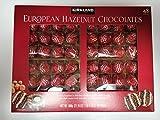 Kirkland Signature European Hazelnut Chocolates