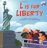 L Is for Liberty, Wendy Cheyette Lewison, 0448432285