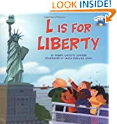 #10: L Is for Liberty (Railroad Books)