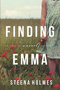 Finding Emma by Steena Holmes ebook deal