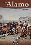 Front cover for the book The Alamo (Sieges That Changed the World) by Tim McNeese