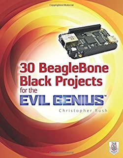 Programming the beaglebone black getting started with javascript 30 beaglebone black projects for the evil genius fandeluxe