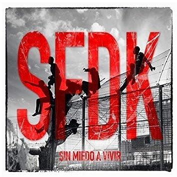 Sin Miedo A Vivir Music