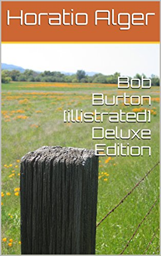 Bob Burton [illistrated] Deluxe Edition - Burton Rag