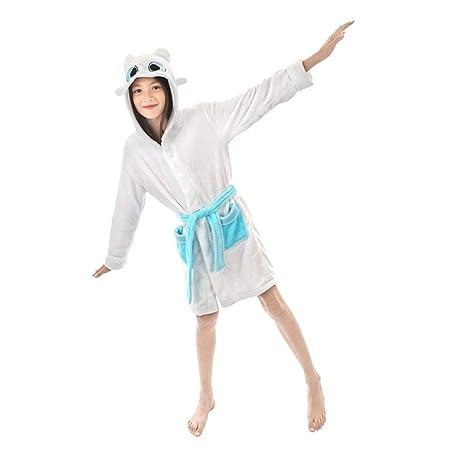 Disfraces caseros albornoz adulta cosplay traje blanco patrón de ...