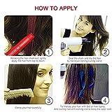 Kids Hair Chalk - JUMBO HAIR CHALK PENS