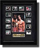 Rocky (1976) signed by Sylvester Stallone & Carl Weathers Filmcell, holographic serial numbered by Filmcell.co.uk
