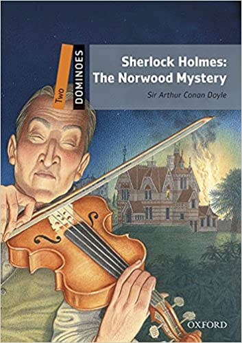 Dominoes 2. Sherlock Holmes. The Norwood Mystery MP3 Pack: Amazon.es: Conan Doyle, Sir Arthur: Libros