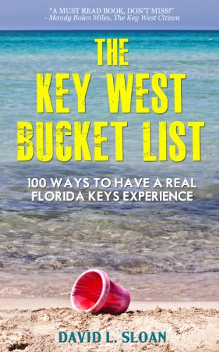The Key West Bucket List