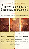Download Fifty Years of American Poetry: Over 200 Important Works by America's Modern Masters in PDF ePUB Free Online