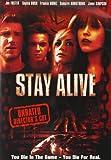 Stay Alive: Extended Director's Cut (Sous-titres français)