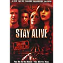 amazoncom stay alive the directors cut widescreen