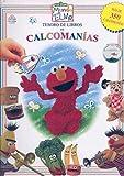 Tesoro de Libros de Calcomanias, Available Not, 9707186321