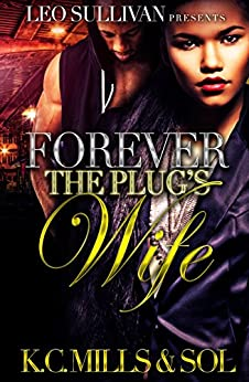 Forever Plugs Wife KC Mills ebook product image