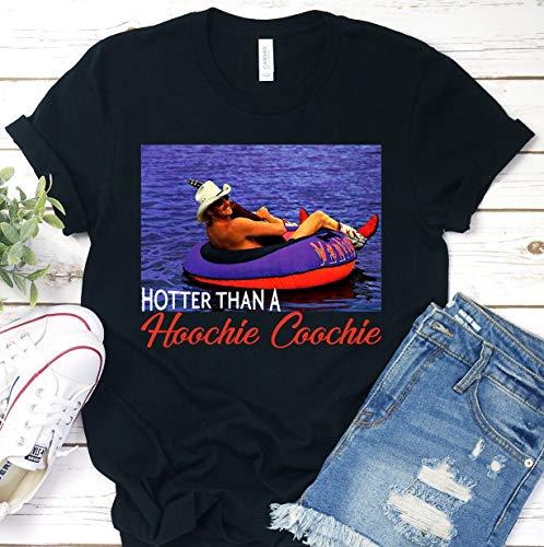 Hotter Than A Hoochie Coochie Shirt Chattahoochee Alan Jackson Tshirt 90s country Tee Music Cowgirl Cowboy Concert T-Shirt Sweatshirt Long Sleeve Hoodie