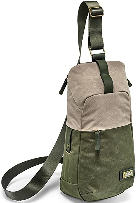National Geographic NG RF 4550 Rainforest slingtasche Multicolor ...