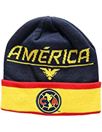 Football Soccer Men's Beanie Hat