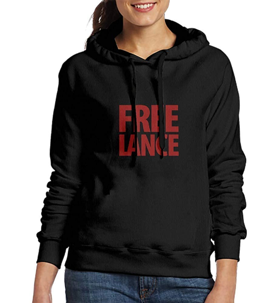 Make Freelance Fair York City Worker Custom Pullover Hoodie