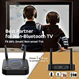 1Mii Bluetooth 5.0 Transmitter for TV to Wireless