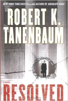 Book Resolved (Tanenbaum, Robert)