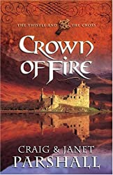 Crown of Fire (The Thistle and the Cross #1)