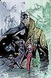 Batman: The Hush Saga Omnibus