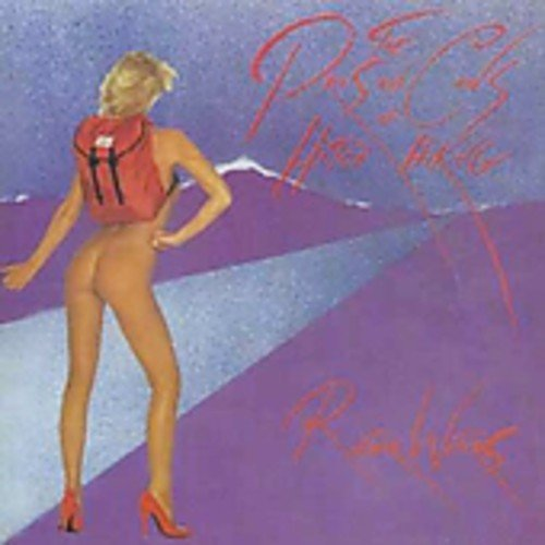 CD : Roger Waters - Pros & Cons of Hitchhiking (Remastered)