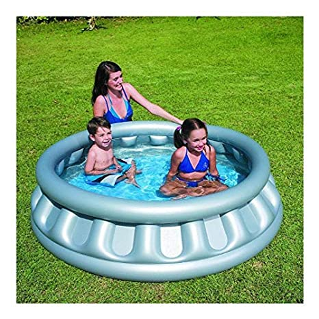 Piscina hinchable para el aire libre, piscina, piscina, piscina ...