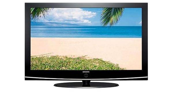 Samsung PS 50 C 91 H - Televisión HD, Pantalla Plasma 50 pulgadas ...