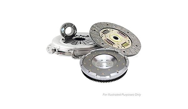 hkf1040 Borg & Beck Solid Volante Kit OE Calidad: Amazon.es: Coche y moto