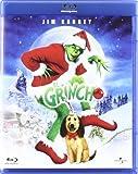El grinch [Blu-ray]