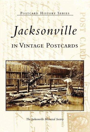 Jacksonville (FL) (Postcard History