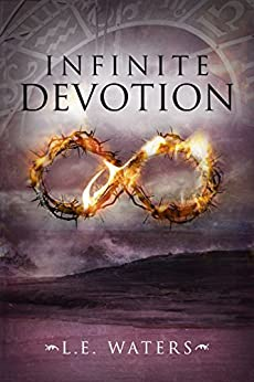 Infinite Devotion (Infinite Series Book 2) by [Waters, L.E.]