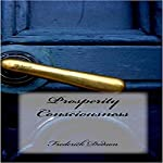 Prosperity Consciousness | Frederick Dodson