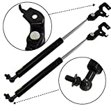 ECCPP 2pcs Front Hood Lift Supports for 1991-1996 Toyota Camry Compatible with 4217