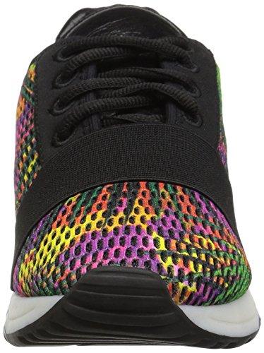 The Fix Womens Luna Jogger Fashion Sneaker Tropical Print 9ySWlg