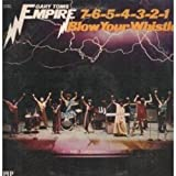 4 7 whistle - 7-6-5-4-3-2-1-(Blow Your Whistle) [Vinyl]